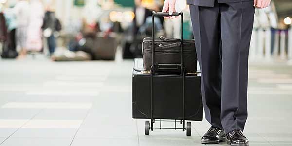 Steuererklärung 2016 für Piloten und Flugbegleiter