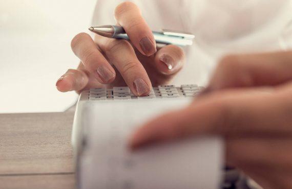Warum die Steuererklärung 2017 machen?
